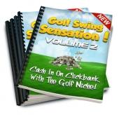Golf Swing Sensation V2 Private Label Rights