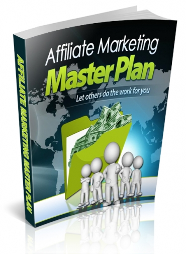 Affiliate Marketing Masterplan