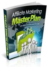 Affiliate Marketing Masterplan Private Label Rights