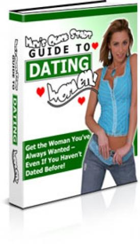 Men's Guide To Dating Women