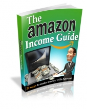 The Amazon Income Guide Private Label Rights