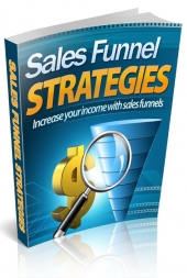 Sales Funnel Strategies Private Label Rights