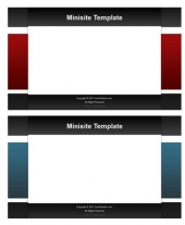 Minisite Templates June 2013 Private Label Rights