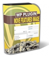 Move Featured Image Plugin Private Label Rights