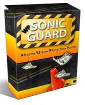WP Sonic Guard Private Label Rights