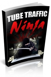 Tube Traffic Ninja Private Label Rights