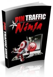 Pin Traffic Ninja Private Label Rights