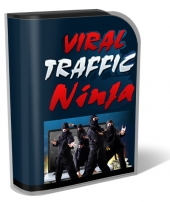 Viral Traffic Ninja Plugin Private Label Rights
