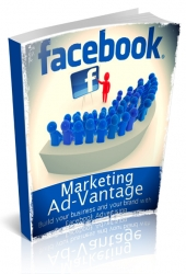Facebook Marketing Advantage Private Label Rights