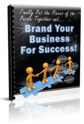 Brand Your Business For Success Private Label Rights