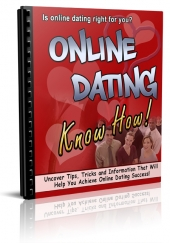 Online Dating Know How Private Label Rights