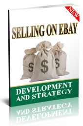 Selling on ebay Development And Strategy Private Label Rights