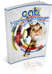 Cat Training Techniques Private Label Rights