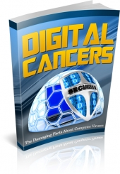 Digital Cancers Private Label Rights