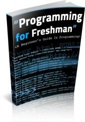 Programming for Freshman Private Label Rights