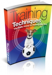 Training Techniques Private Label Rights