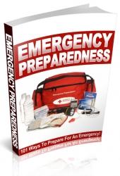 Emergency Preparedness Private Label Rights