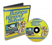 Business Hangout Blueprint Private Label Rights