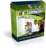 eBay Cashflow Site Private Label Rights