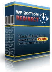 WP Bottom Redirect Plugin Private Label Rights