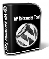 WP Rebrander Tool Private Label Rights