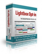 Lightbox Popup Opt-in Plugin Private Label Rights