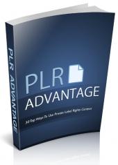 PLR Advantage Private Label Rights