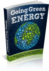 Going Green Energy Private Label Rights