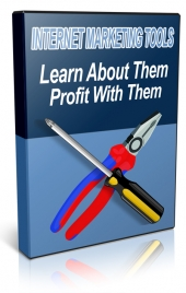 Internet Marketing Tools Tutorials Private Label Rights