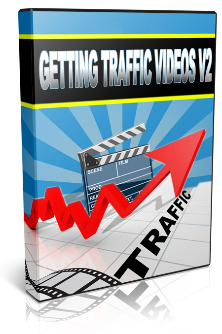 Getting Traffic Videos V2 2013