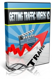Getting Traffic Videos V2 2013 Private Label Rights