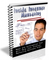 Inside Internet Marketing 2013 Private Label Rights