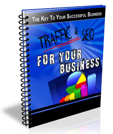 Traffic & SEO For Your Business