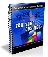 Traffic & SEO For Your Business Private Label Rights