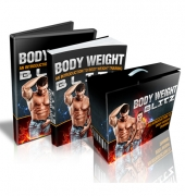 Body Weight Blitz Private Label Rights