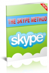 The Skype Method Private Label Rights