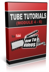 Tube Tutorial Module 4-6 Private Label Rights