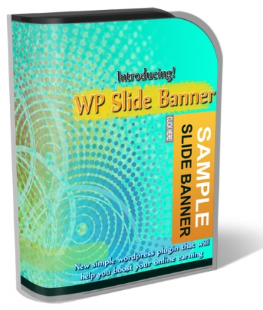 WP Slide Banner WP Plugin