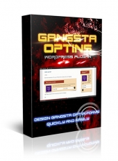 Gangsta Optins Plugin Private Label Rights