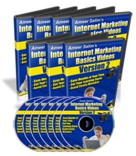 Internet Marketing Basics Videos : Version 2