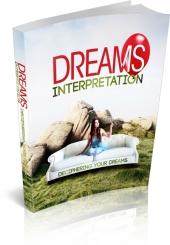 Dream Interpretation Private Label Rights