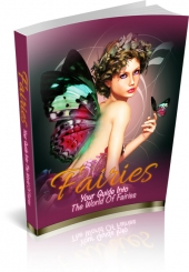 Fairies Private Label Rights