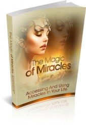 The Magic Of Miracles Private Label Rights