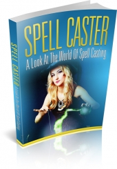 Spell Caster Private Label Rights