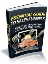 Essential Guide To Sales Funnels Private Label Rights