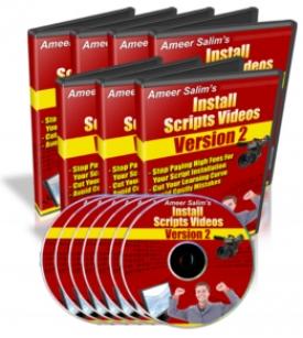 Install Scripts Videos : Version 2