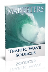 Marketers Traffic Wave Sources Private Label Rights