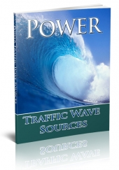 Power Traffic Wave Sources Private Label Rights