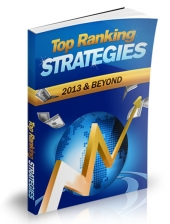 Top Ranking Strategies Private Label Rights