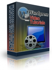 WordPress Video Tutorials Private Label Rights